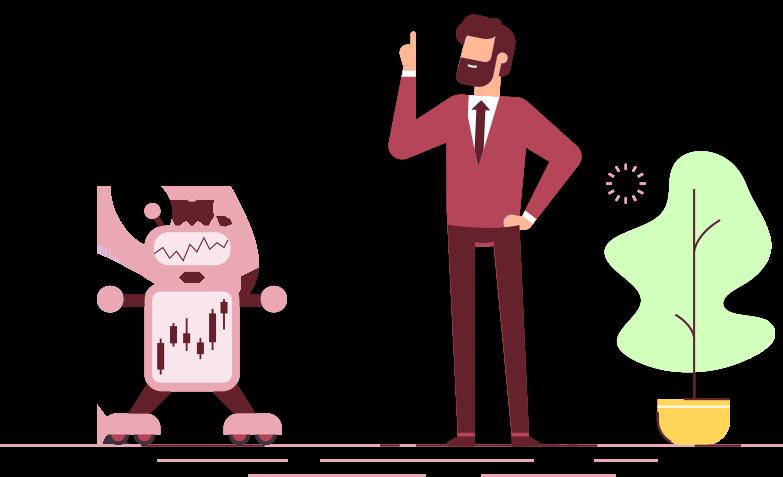 Automatiza tu estrategia forex