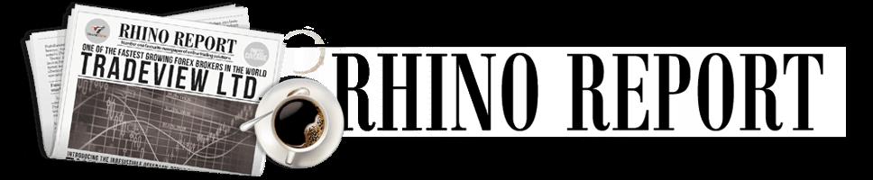 Tradeview - Rhino Report